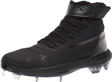 Harper 3 Mid St Metal 1 Baseball Shoe