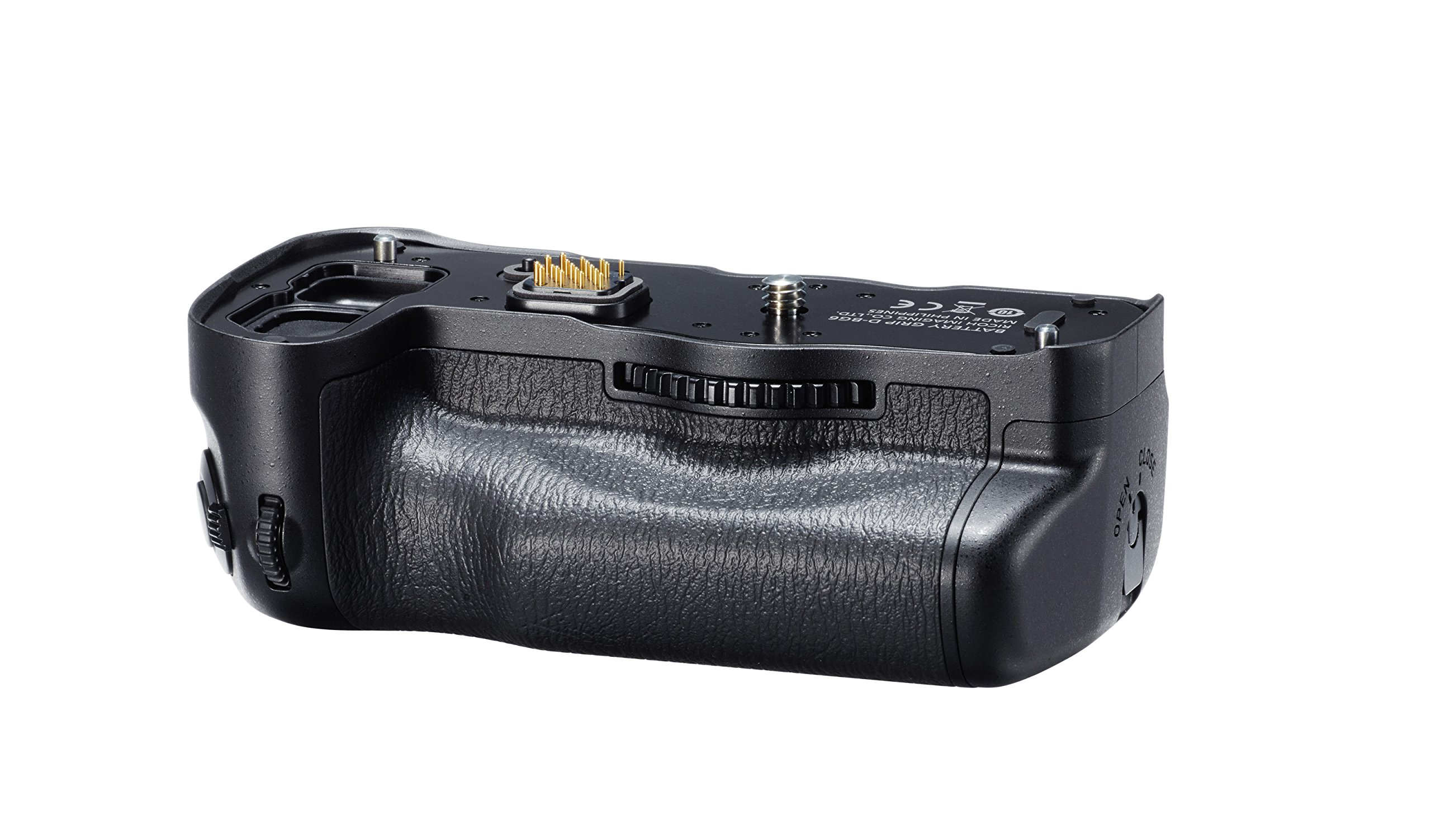 Pentax D-BG6 Digital Camera Battery Grips (Black)
