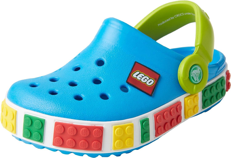 Lego Clog (Toddler/Little Kid/Big Kid