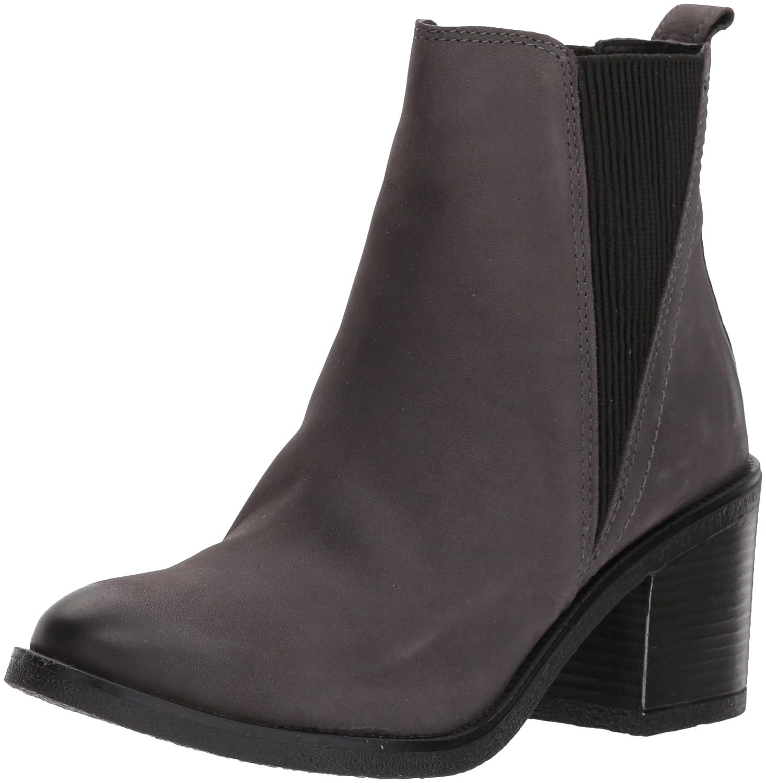 ALDO Women's Cilalla Ankle Boot B0743QJG57 11 B(M) US|Grey Nabuck