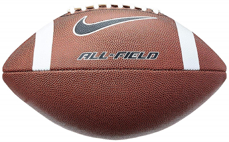 Nike All Field 3.0 - Balón de fútbol, Color marrón: Amazon.es ...