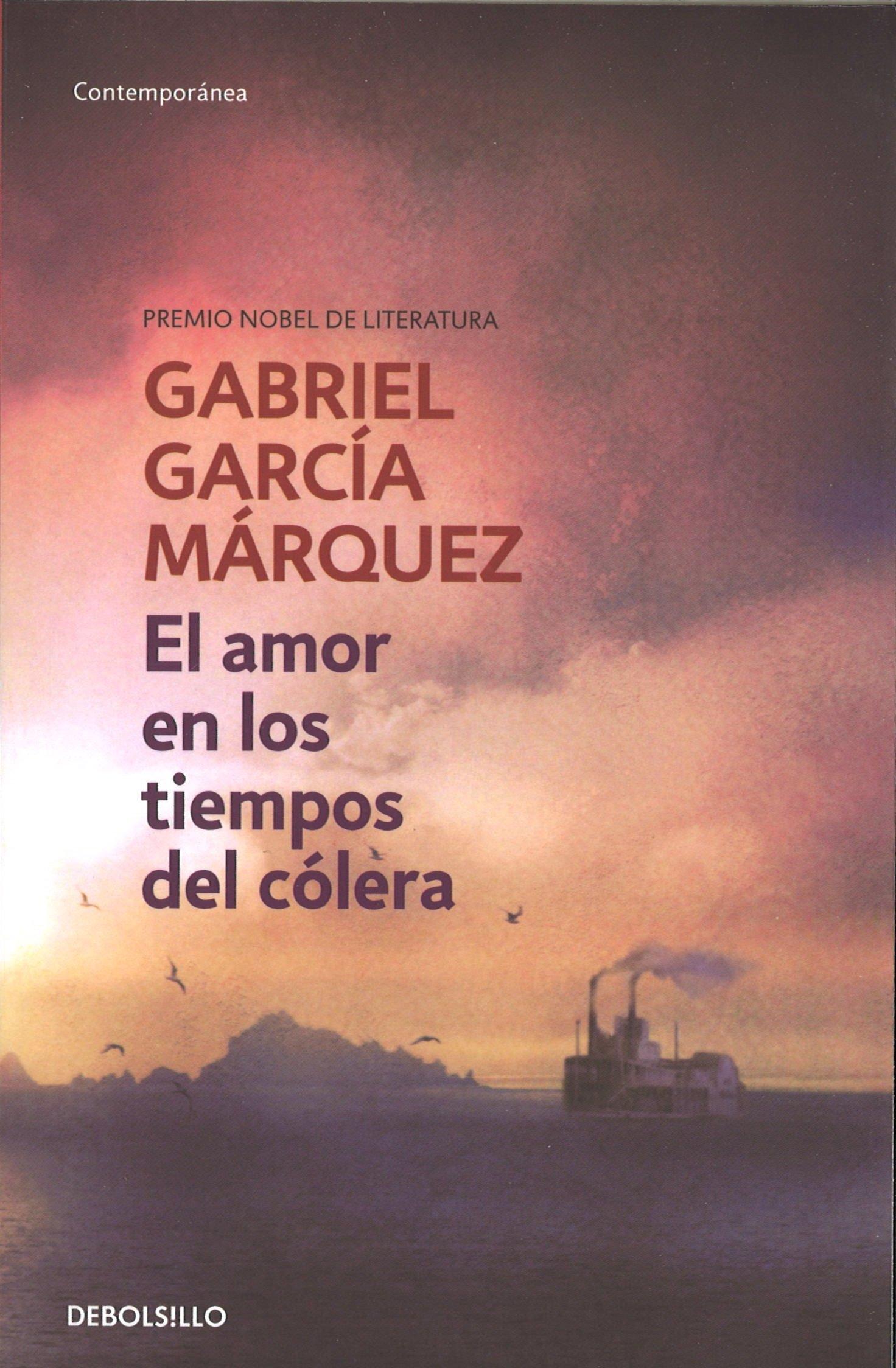 El amor en los tiempos del cólera (CONTEMPORANEA, Band 26201)