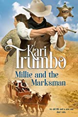 Millie and the Marksman (Redemption Bluff Book 1) Kindle Edition