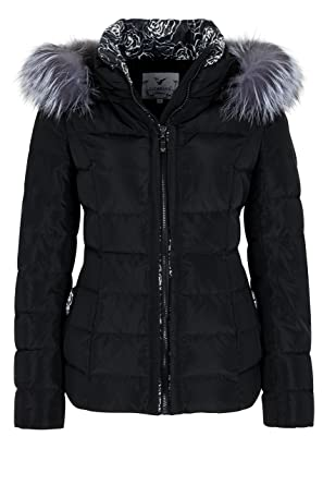 cheap for discount 85052 f0a4d SOVENTUS JACKE DAUNENJACKE