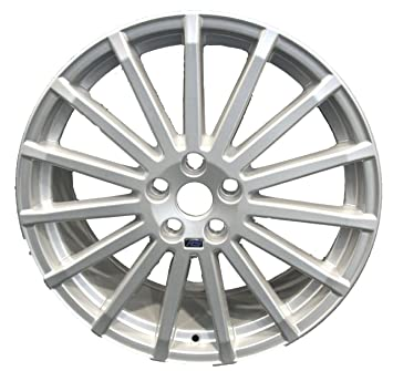 Ford Focus Rs 8 5j X 19 Inch Performance Alloy Wheel 2009 Onwards 1 Piece