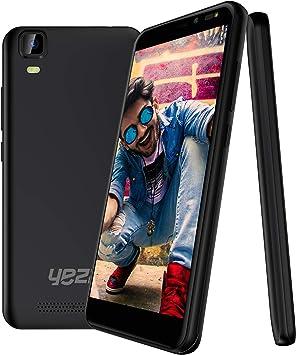 Nuevo YEZZ Liv 1 Negro - Smartphone Desbloqueado: Amazon.es: Electrónica