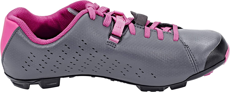 SHIMANO SH-XC5 Zapatos Grey Magenta GzFkN