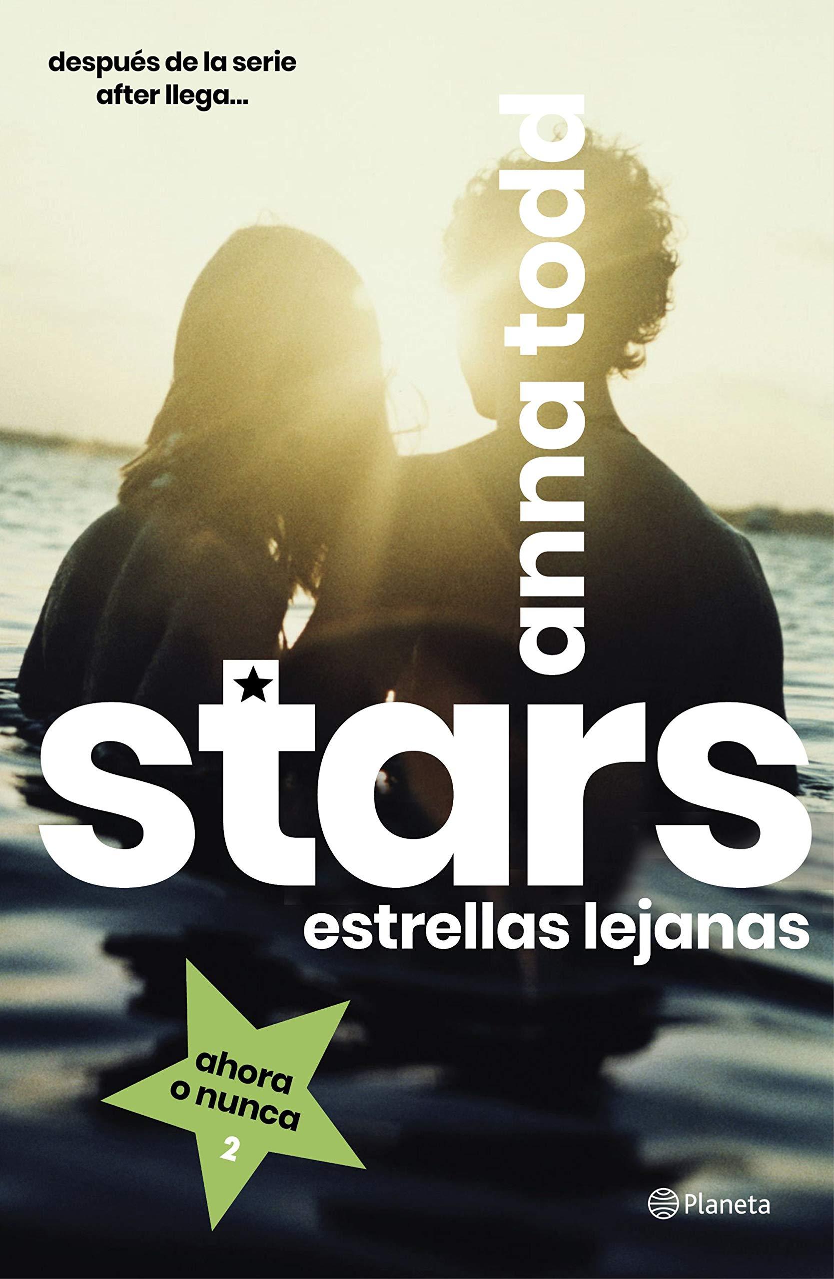 Stars. Estrellas lejanas (Planeta Internacional): Amazon.es ...