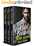 Rule Breakers Series: Book 2-4
