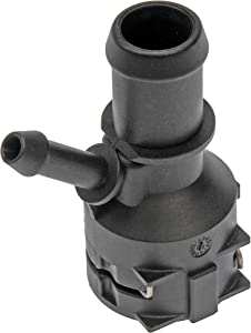 Dorman 627-004 Heater Hose Connector
