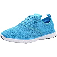 SunSunday Slip-on Athletic Quick Dry Aqua Water Shoes Sneakers for Kids