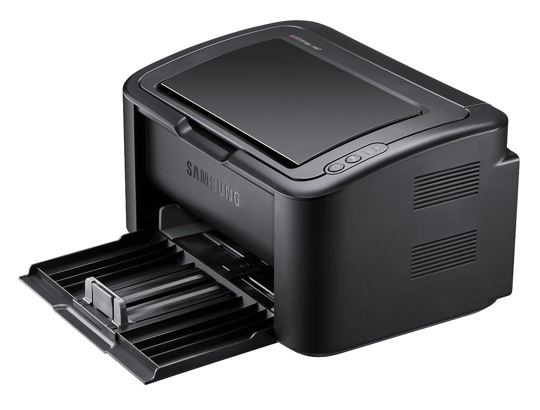 Samsung ML-1865 1200 x 1200DPI A4 - Impresora láser (Laser, 1200 x ...