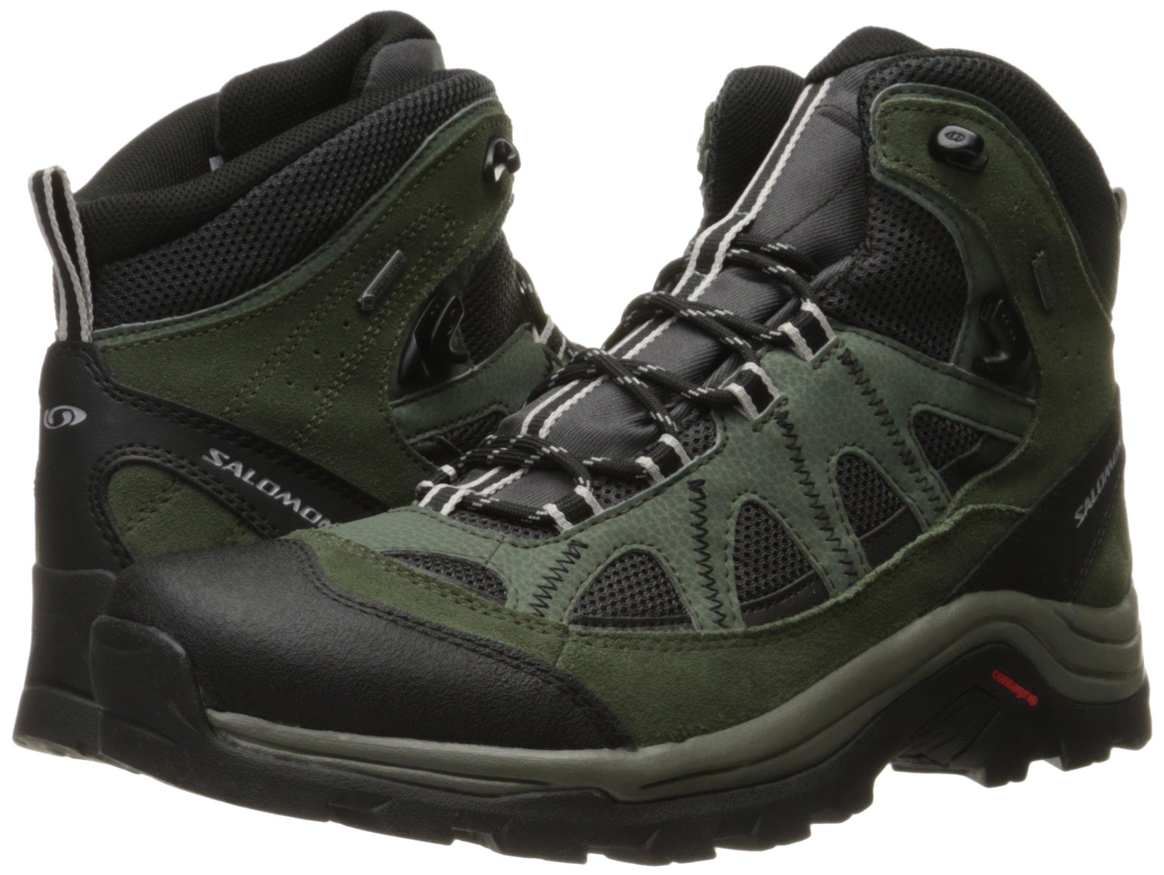 1cff239326c Salomon Men's Authentic LTR GTX Backpacking Boot - AUTHENTIC LTR GTX ...