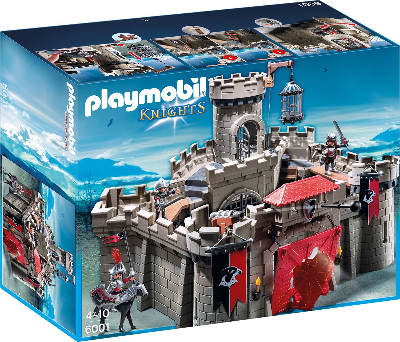 Spielzeug Ritterburg Bestseller - Playmobil 6001 Falkenritterburg