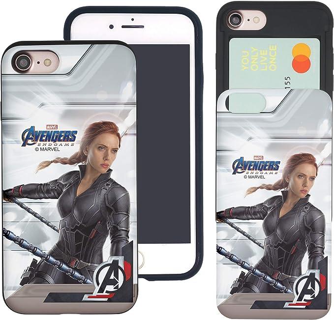 coque iphone 8 avengers