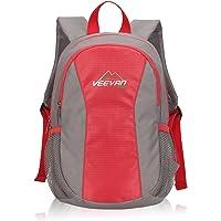 Veevanpro Kids Backpack Mini Daypack Boys Travel Backpack 10 Liter