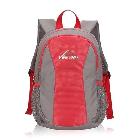 Veevanpro Kids Backpack Mini Daypack Boys