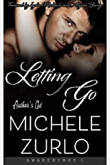 Letting Go (Awakenings Book 1) Kindle Edition