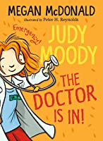 Judy Moody: The Doctor Is In! (English