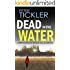 DEAD IN THE WATER a gripping detective thriller full of suspense