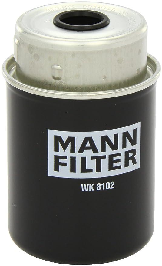 Mann+Hummel P917X Filtro del carburante