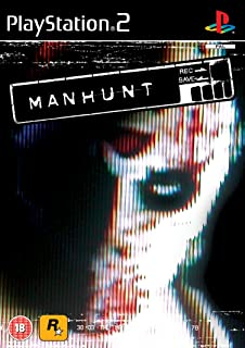 manhunt 2 uncut ps2