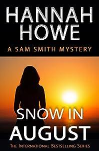 Hannah Howe