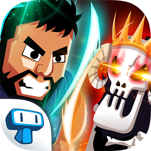 Gladiator vs Monsters -