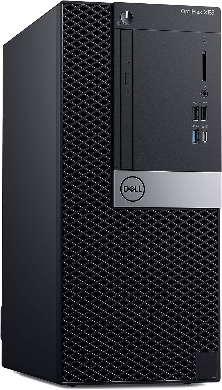 Dell OptiPlex XE3 9D88M Tower Desktop