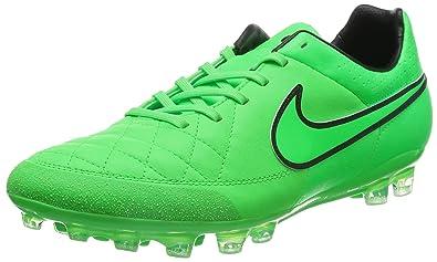 4c41ae5101f5a Amazon.com | Nike Tiempo Legacy Leather AG-R Artificial Grass Soccer ...