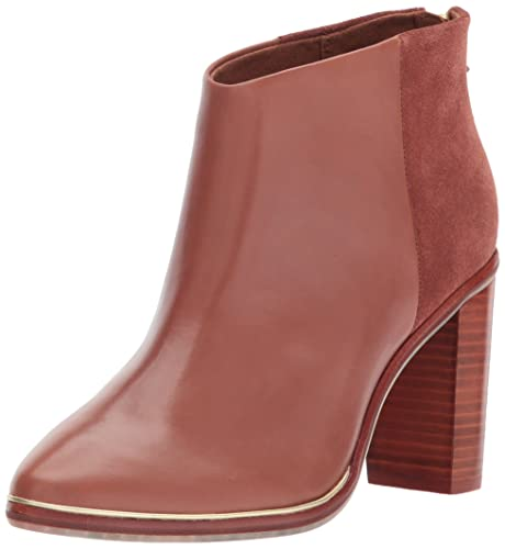 3cc0ad46831f41 baker by ted baker kids tan leather chelsea boots 50% off 08c9e ...