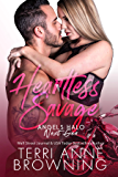 Heartless Savage (Angels Halo MC Next Gen)