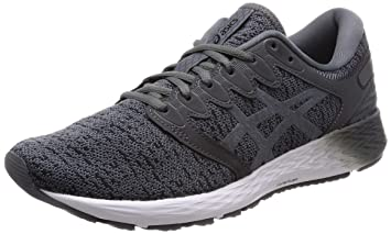 Amazon.com: Asics Roadhawk FF 2 MX [1011A255-021] Men Running Shoes ...
