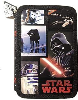 Unbekannt 5 TLG Star Wars Metall Stiftebox Stiftek/öcher Schreibtisch Organizer Stiftehalter