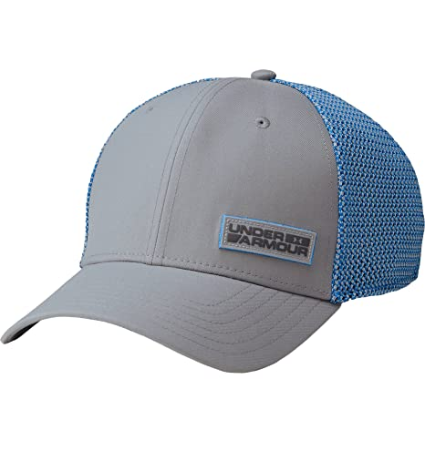 4c1c93d88d7 Amazon.com  Under Armour Men s Twist Low Crown Cap  Sports   Outdoors