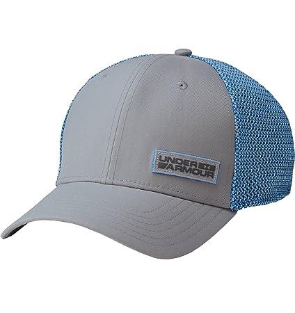 Amazon.com  Under Armour Men s Twist Low Crown Cap  Sports   Outdoors 572f7c13fb01