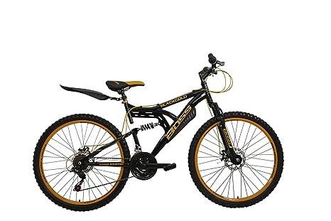 Boss Mountain - Bicicleta de montaña para Hombre, Talla M (165-172 ...