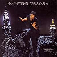 Mandy Patinkin: Dress Casual