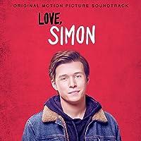 Love, Simon (Original Soundtrack) (Vinyl)