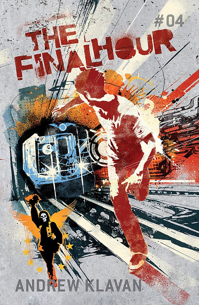 Final Hour PDF Text fb2 ebook