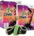 Zumba Fitness - Join the Party (inkl. Fitness - Gürtel) - [Nintendo Wii]