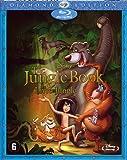 Le livre de la jungle (the jungle book) [import Benelux] - Diamond Edition