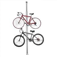 RAD Cycle products Soporte para Bicicleta, de Aluminio, para almacenar o exhibir