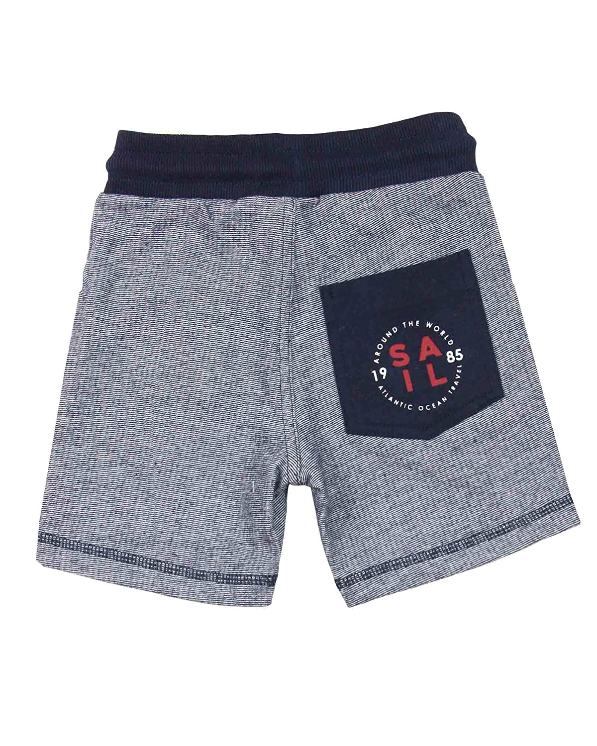 Losan Boys Terry SweatShorts Sizes 2-7