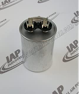 24902348 Run Capacitor - Designed for use with Ingersoll Rand Air Compressors