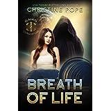 Breath of Life (The Gaian Consortium Series Book 2)