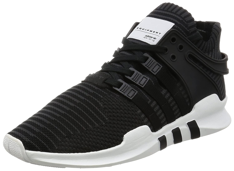 Adidas EQT Support ADV PK, Hausschuhe para Hombre schwarz (C schwarz   C schwarz   Turbo)