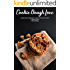 Cookie Dough Love: Cookie Dough Cookbook for Cakes, Cookies and Candies to Make at Home!