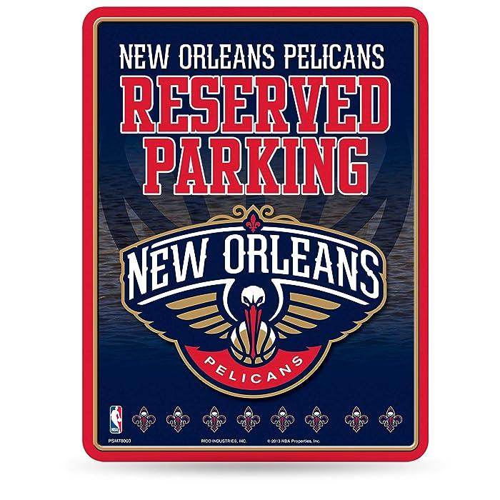 Top 10 New Orleans Pelicans Home Decor