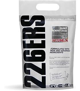 226ERS Sub-9 Salts Electrolitos - 100 Cápsulas: Amazon.es: Salud y ...